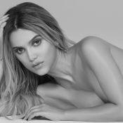 Manu Gavassi rebate polêmica com nudez após foto nua em capa de CD: 'Lado sexy'