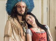 Novela 'Novo Mundo': Anna descobre que está grávida de Joaquim