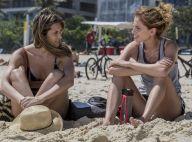 Novela 'A Força do Querer': Simone pergunta e Ivana diz que não é gay