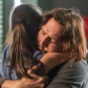'Rock Story': Chiara escapa de incêndio e Gui ameaça Diana por negligência