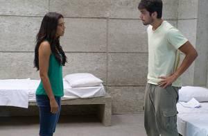 'Além do Horizonte': Marlon conta para Celina que a fórmula está com Lili
