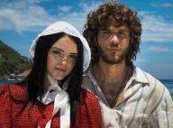 Novela 'Novo Mundo': Joaquim salva Anna de ataque e os dois se reaproximam