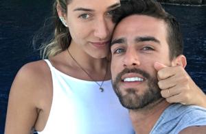 Gabriela Pugliesi se casa com Erasmo Viana em Trancoso, na Bahia. Fotos!