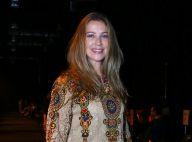 Luana Piovani escurece os cabelos e fãs elogiam: 'Ficou dez anos mais jovem'