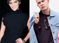 Isabella Santoni ironiza rumores de affair com Leo Picon: 'Novo namorado'