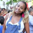 Roberta Rodrigues contou que  pretende retomar suas atividades profissionais em breve
