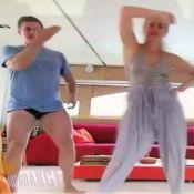 Luciano Huck e Angélica na intimidade: casal exibe momento inusitado em vídeo