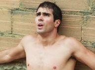 'Malhação': Rômulo fica cego de um olho dias antes de disputar final de MMA