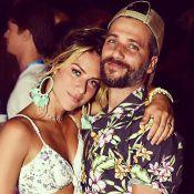 Giovanna Ewbank admite olhar mensagens do celular de  Bruno Gagliasso: 'Sempre'