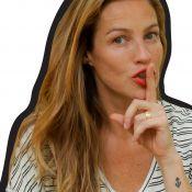 'Entreviiish': na busca do Google com Luana Piovani. Dá o play!
