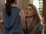Novela 'Rock Story': Diana some com Chiara para tentar impedir casamento de Gui