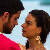 Novela 'A Força do Querer': Ritinha reencontra Zeca e conta que está grávida