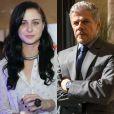 Su Tonani recebeu três convites do inspetor de polícia para depor sobre o assédio sexual de José Mayer