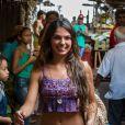Ritinha (Isis Valverde) é levada para a casa de Heleninha (Totia Meireles), na novela 'A Força do Querer'