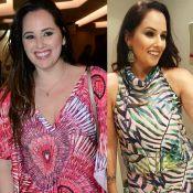 Mariana Belém, filha de Fafá, emagrece 21kg em 7 meses: 'Dieta Ravenna'