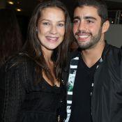 Luana Piovani explica boa relação com marido: 'Só continua se rolar parceria'