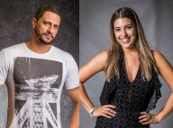 Ex-BBB Daniel releva torcida por casal com Vivian após assumir namoro:'Respeito'