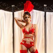 Lexa dança sensual de lingerie em novo clipe: 'Cansei de rótulos e comparações'