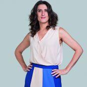 Treta na web: Paola Carosella corrige Doria sobre greve geral. 'Lei do teu país'