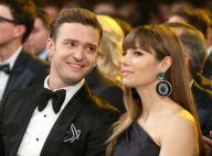 Jessica Biel festeja aniversário ao lado de Justin Timberlake em Miami, EUA