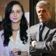 Su Tonani decidiu não processar José Mayer após acusar o ator de assédio sexual