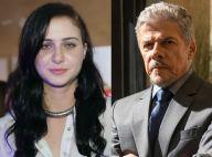 Su Tonani decide não processar José Mayer após acusar o ator de assédio sexual