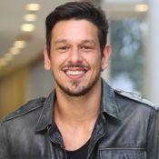 João Vicente faz balanço de 'Rock Story' e admite: 'Tive medo de me julgarem'