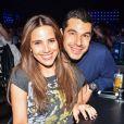 Atualmente, Wanessa Camargo é casada com o empresário Marcos Buaz
