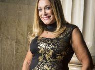 Susana Vieira assume namoro, mas ressalta: 'Não há necessidade de mostrar'