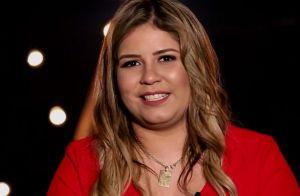 Marília Mendonça explica vídeo antigo em que aparece mais magra: 'Passava fome'