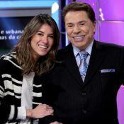 Rebeca Abravanel, filha de Silvio Santos, está namorando cineasta milionário