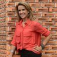 Na gravidez do segundo filho, no entanto, Mariana Ferrão pôde experienciar o parto humanizado