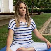 Mariana Ferrão indica meditação contra depressão: 'Me ajudou a não afundar'