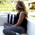 Para a nova série do programa 'Bem Estar' sobre meditação, que vai ao ar até a próxima sexta, 5 de maio de 2017, Mariana Ferrão entrevistou a atriz Juliana Paes e Angélica, que sofreu com a síndrome do pânico após acidente aéreo