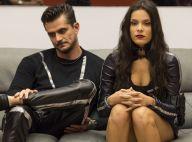 Ex-BBB Marcos se irrita com torcida por namoro com Emilly: 'Tenho amor próprio'