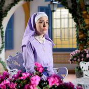 Cecília, de 'Carinha de Anjo', vai deixar convento. 'Ansiosa', diz Bia Arantes