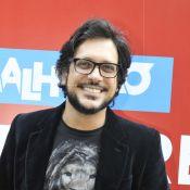 Lúcio Mauro Filho é o ex-cantor Roney em 'Malhação': 'Fábio Jr foi inspiração'