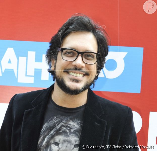 Lúcio Mauro Filho é o ex-cantor romântico Roney Romano, em 'Malhação - Viva a Diferença', que estreia dia 8 de maio de 2017: 'Fábio Júnior foi inspiração'