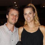 Carolina Dieckmann festeja dez anos de casamento: 'Bodas de estanho e zinco'