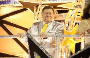 Boni desaprova apuração do desfile de escola de samba: 'Manipulam o resultado'