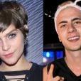 Isabella Santoni já ironizou rumores de affair com o youtuber Leo Picon