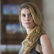 Final da novela 'Rock Story': Diana se arrepende de maldades e rompe com Lázaro