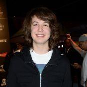 Filho de Luciana Gimenez, Lucas Jagger vai assinar coleção para grife