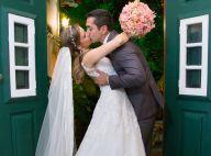 Veja fotos do casamento de Silvana Ramiro, do 'Bom Dia Rio': 'Rústico romântico'