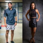 Ex-BBB Luiz Felipe engata novo romance e lembra paixão por Mayla: 'Vida seguiu'