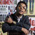 Para viver o motoboy paulistano Anderson de 'Malhação - Viva a Diferença', Juan Paiva teve que aprender a controlar o sotaque carioca: 'No começo foi uma luta'