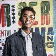 'Tive que estudar muito.   Só fui saber que tinha sotaque quando fui pra São Paulo', diz Juan Paiva sobre preparação para o personagem Anderson de 'Malhação - Viva a Diferença'