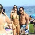 Ex-BBB Mayara está morando no Rio de Janeiro após o reality show