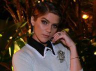 Isabella Santoni prestigia lançamento de coleção de joias em São Paulo. Fotos!