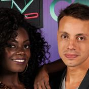 'Power Couple Brasil': Nayara Justino, Fabio Villa Verde e Thaíde são finalistas